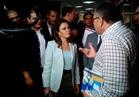 وزيرة الاستثمار: توسعة المنطقة الحرة بالإسكندرية لاستيعاب زيادة المشروعات
