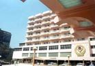 النيابة تستمع لـ 16 مصابا داخل مستشفى الشرطة بالعجوزة