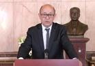 فرنسا ترفض إقامة أي محور إيراني في الشرق الأوسط