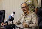 الإثنين.. المشير حفتر يزور تونس لبحث الأزمة الليبية