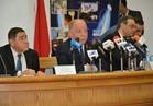 وزير الثقافة: مصر تواجه حربا ضد الفساد
