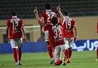 علاء ميهوب: الأهلي قدم أداءً متميزا.. والبدري أدار القمة باقتدار