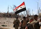 """الدفاع الروسية: انضمام """"تلدو"""" السورية لمناطق وقف إطلاق النار"""