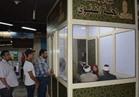 """""""البحوث الإسلامية"""": إقبال كبير من المواطنين على """"كشك الفتوى"""""""