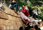 استشهاد فلسطيني ثالث في بلدة أبو ديس بضواحي القدس
