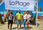 صور  الجميلات والسبكي في افتتاح «لابلاج» مارينا