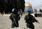 الهلال الأحمر: 1090 مصابا و5 شهداء فلسطينيين منذ بداية أحداث الأقصى