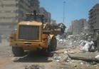 القليوبية تشن أكبر حملة لرفع أكوام القمامة من شوارع شبرا الخيمة
