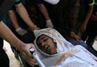 استشهاد صبي فلسطيني برصاص الاحتلال