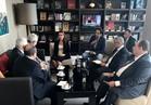 وزيرة الاستثمار والتعاون الدولي تدعو المستثمرين الرومانيين لزيارة مصر