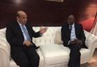 رئيس العربية للتصنيع يلتقي رئيس الوزراء الإيفواري لبحث التعاون المشترك