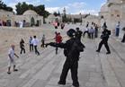 إسرائيل تعتقل عدد من قادة منظمة التحرير الفلسطينية
