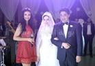 صور| إطلالة جذابة لشيرين يحيى بأحد حفلات الزفاف