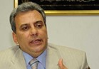 جابر نصار ينهي فترة رئاسته لجامعة القاهرة
