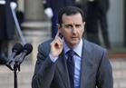 الأسد: دمشق تسير بخطى ثابتة نحو الانتصار في حربها ضد الإرهاب