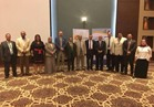 صور| تمثيل جامعة طنطا في إدارة الشبكة المصرية لأبحاث السرطان