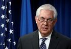مسؤول أمريكي: تيلرسون لم يعد يتحدث بالنيابة عن الإدارة الأمريكية