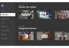 فيديو  فيس بوك تعلن الحرب على التليفزيون بمنصة «watch»
