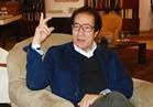 بالفيديو.. فاروق حسني يكشف علاقة سوزان مبارك والشيخة موزة