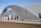 غدا.. مطار شرم الشيخ يستقبل أول رحلة جوية من أوكرانيا