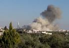 الجيش الإسرائيلي يقصف موقعين شرق غزة رداً على إطلاق صواريخ منها