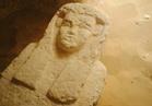 البعثة المصرية تتوصل لكشف أثرى جديد فى المنيا