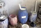 ضبط 6 آلاف عبوة غذائية فاسدة في حملة تموينية بالغربية