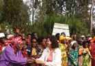 مصر تقدم «الذرة» كمساعدات لأهالي جنوب بوروندي