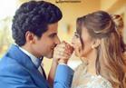 """حمدي الميرغني لزوجته في عيد ميلادها: """"كل سنة وأنتي سندي.. بحبك"""""""