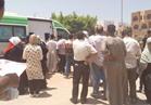 قافلة الأزهر تختتم أعمالها بجنوب سيناء بتوقيع الكشف على 5000 حالة
