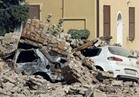 ارتفاع حصيلة زلزال إيطاليا إلى قتيلتين و39 مصابا