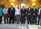 """إطلاق مبادرة جامعة المنيا خالية من """"فيرس سي"""""""