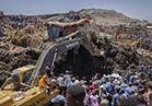 مقتل 8 على الأقل في انهيار أرضي بمكب للنفايات في غينيا