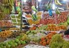 أسعار الفاكهة بسوق العبور..والجوافة تسجل 4 جنيهات