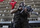 هجوم مسلح على محكمة في مدينة إسطنبول التركية لدوافع جنائية