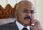 صالح يتهم الحوثيين بارتكاب أعمال عدوانية بحق الشعب اليمني