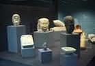 متحف الآثار يروي تاريخ الإهداءات النحتية لسرابيوم الإسكندرية