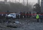 ارتفاع حصيلة ضحايا هجوم أفغانستان إلى 52 قتيلا ومصابا