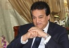 وزير التعليم العالي يعتمد نتيجة التنسيق الإلكتروني لطلاب الشهادات العربية المعادلة