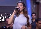 فيديو| هايدي موسى تغني «الناس العزاز».. وتطرح «عيشها» قريبا