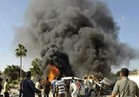 هجوم انتحاري بحزام ناسف على مقر أمني غربي الموصل