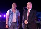 مدحت صالح يتألق في ختام مهرجان الأوبرا الصيفي بالإسكندرية