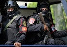 قوات الأمن تحاصر الإرهابيين المتورطين في «هجوم إسنا» بأبوتشت