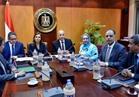 وزيرا الاستثمار والآثار ومحافظ القليوبية يبحثون خطة تطوير القناطر الخيرية
