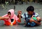 العفو الدولية: انفجار ألغام أرضية زرعتها سلطات ميانمار تستهدف الروهينجيا الفارين لبنجلاديش