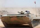 """المرصد السوري: قوات النظام تسيطر على """"الخريطة"""" بدير الزور"""