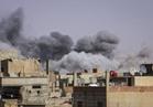 مقتل 14 واصابة 32 شخصا بسقوط صاروخ في دير الزور