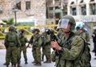 تجدد المواجهات بين الفلسطينيين وجنود الاحتلال الإسرائيلي قرب رام الله