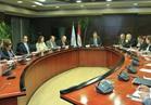 وزير النقل يبحث التعاون المشترك مع وفدي بنكي الاستثمار الأوروبي والدولي