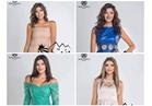 صور  ملكات جمال مصر بتوقيع محمود عاشور